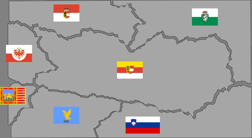 Nachbarn des LWD-Kärnten